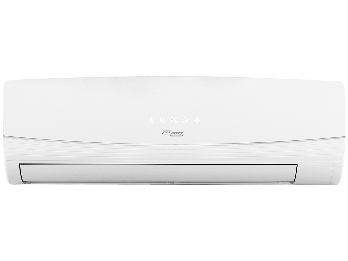 24000 BTUs Split Air Conditioners - Super General